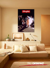 Ofwgkta Odd Future Wolf Gang Kill Them All Poster