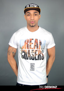 Dreamchasers NEW DC Lion Graphic T-shirt