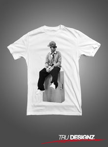 Drake Off The Wall Graphic T-Shirt