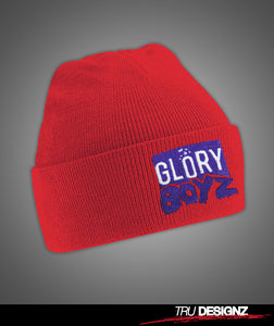 Chief Keef Glory Boyz Beanie Hat