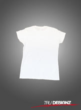 Rihanna Topless Graphic Womens T-Shirt