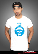 Breaking Bad Test Tube T-Shirt