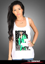 Rihanna Bitch Better Have My Money Women's Vest