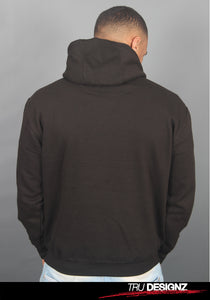 Naughty By Nature Hoodie
