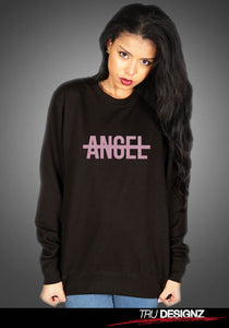 Angel Women's Unisex Sweatshirt