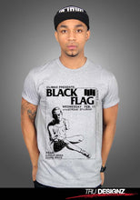 Black Flag Fear T-Shirt