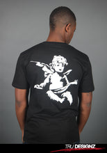 Good Music Angel T-Shirt