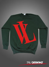 Jim Jones VL Vampire Life Sweatshirt