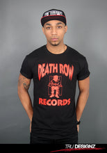 Deathrow Records T-Shirt