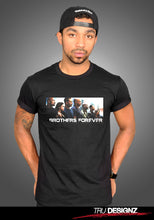 Fast And Furious Brothers Forever Paul Walker Tribute T-Shirt
