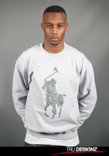 Jim Jones Vampire Life VL Horseman Sweatshirt