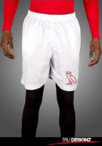 Drake OvO Tuesday Owl Shorts