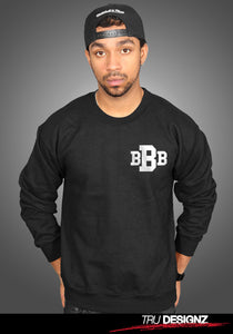 Black Bottle Boys Sweatshirt