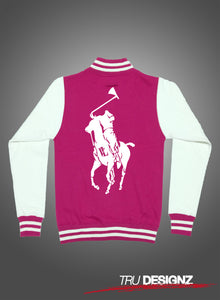 Jim Jones VL Horseman Limited Edition Varsity Jacket
