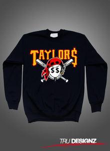 Gang Pirates Sweatshirt