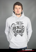 The Game Money Gang Hoodie