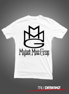 MMG Maybach Music Group 2012 T-Shirt