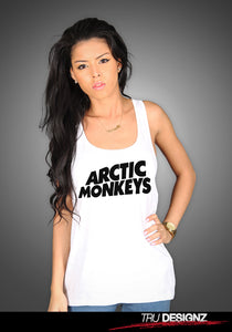 **Sale** Arctic Monkeys Women's Vest