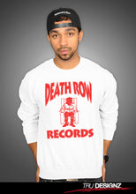 Deathrow Records Sweatshirt