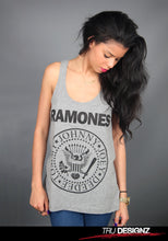 **Sale** Ramones Vintage Women's Graphic Vest