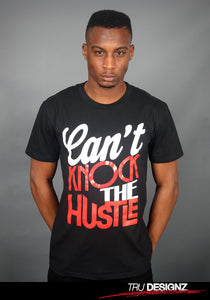 Jay-Z Can't Knock The Hustle T-Shirt