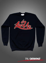 Machine Gun Kelly MGK Lace Up Sweatshirt