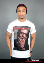 Jay-Z Rolling Stone Portrait Smile NEW Graphic T-Shirt