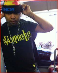 #VampireLife Jim Jones T-Shirt