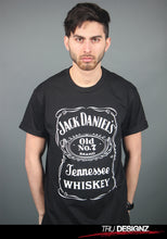 Jack Daniels Whiskey Tennessee T-Shirt