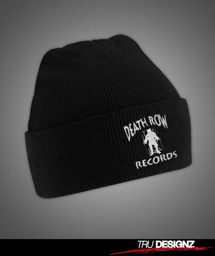 **Sale** Deathrow Records Beanie Hat