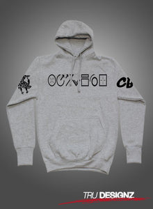 **Sale** Chris Brown Fortune Hoodie
