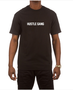 Hustle Gang 2018 logo T-Shirt