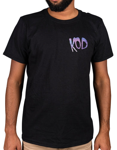 J Cole KOD Choose Wisely T-Shirt