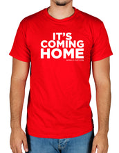 Its Coming Home England football World Cup 2018 T-Shirt