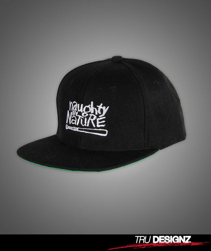 Naughty By Nature Snapback