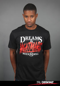 Meek Mill Dreams And Nightmares T-Shirt