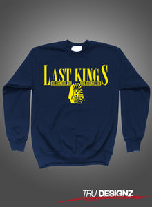 Last Kings Tyga Sweatshirt