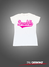 Dreamville Womens T-Shirt