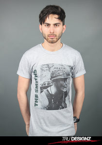 The Smiths Meat Is Murder Graphic T-Shirt