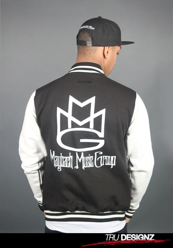 **Sale** Maybach Music Group Varsity Jacket