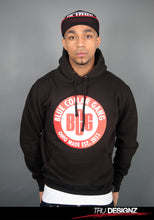 Blue Collar Gang Stalley Hoody