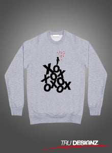 Drake Xoxo Kisses Sweatshirt