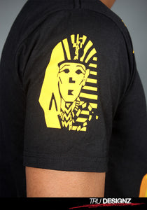 Tyga Last Kings Gold Bar T-Shirt