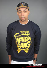 The Game Money Gang Sweatshirt