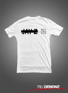 Jay-Z Magna Carta Holy Grail T-Shirt