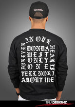 Kanye West Donda Tribute  Sweatshirt