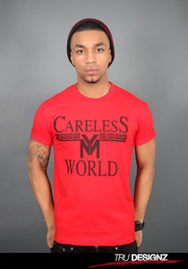 Tyga Careless World T-Shirt