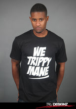 Juicy J We Trippy Mane T-Shirt
