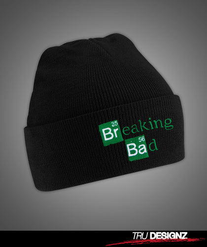 **Sale** Breaking Bad Beanie Hat