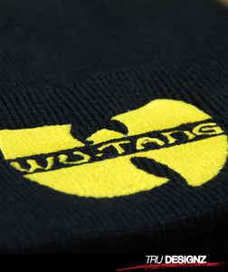 Drake WU-TANG Forever Beanie Hat